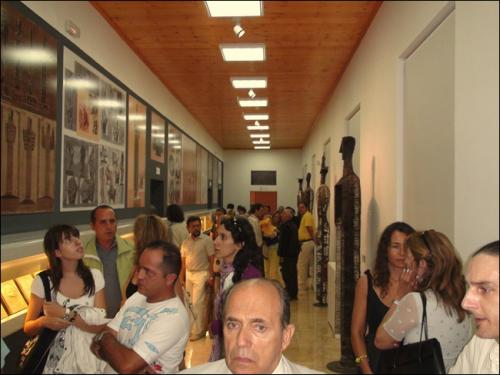 Ημέρα Εγκαινίων του Μουσείου