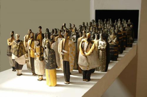 Exodus of Messolongi