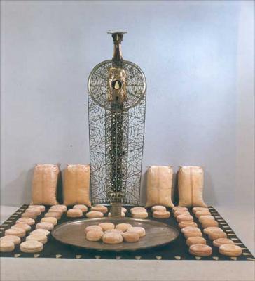Deity Protector of Bread